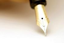 雇用契約書のイメージ