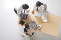 雇用関係の助成金の目的と種類のイメージ